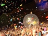 The Flaming Lips played a Dark Side of the Moon tribute to a sold out Red Rocks crowd Wednesday, Aug. 3.