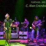 Bob Weir, Jeff Pehrson & John Kadlecik
