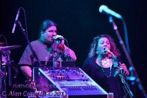 Jeff Pehrson & Sunshine Becker