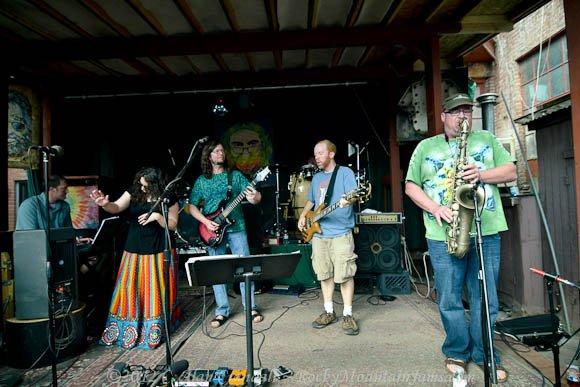 John K. Band