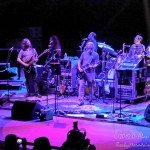Furthur Red Rocks 2012