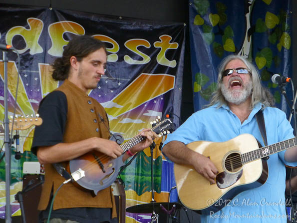 14th Annual NedFest Aug, 24-26, 2012