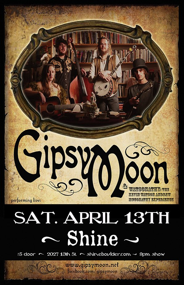 gipsy moon posterWeb