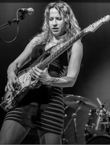 "Ana Popovic photo by ""One Mind Creations"" Alan Birdsell"