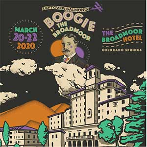 Boogie at the Broadmoor